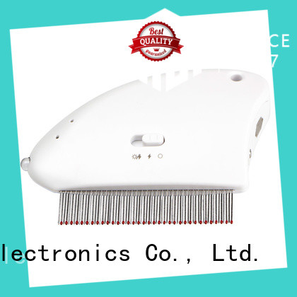 highly cost-effective best electric flea comb Supplier for cats