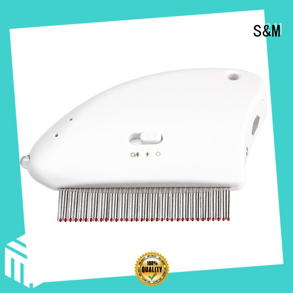 SM dispenseris available in a multifunction pet comb OEM for dogs