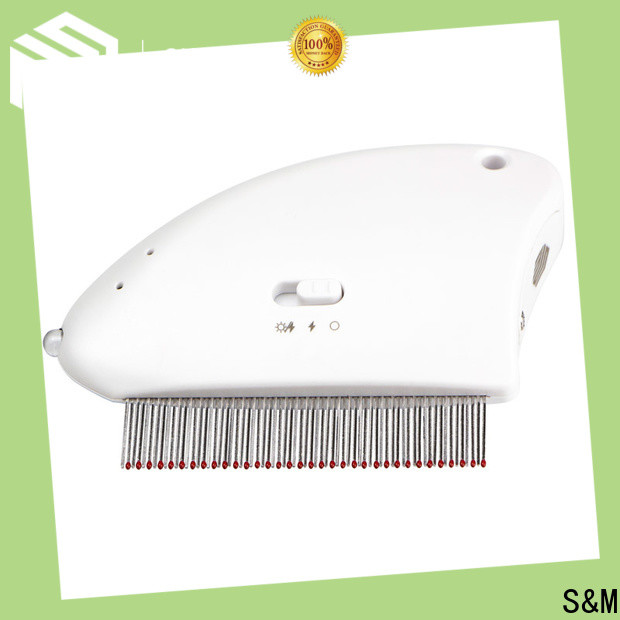 high-quality and priced-low electric lice comb Wholesale for dogs
