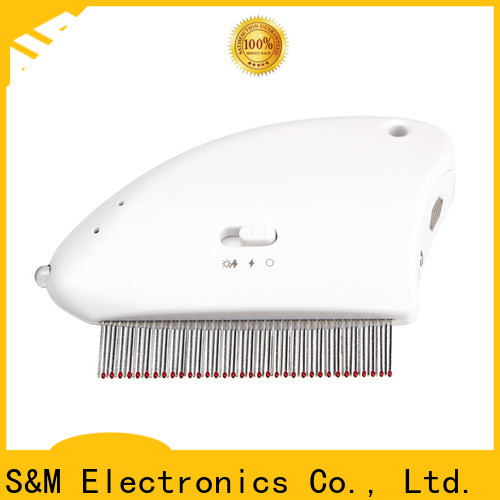 reasonable price electric flea comb Oem/odm for pets