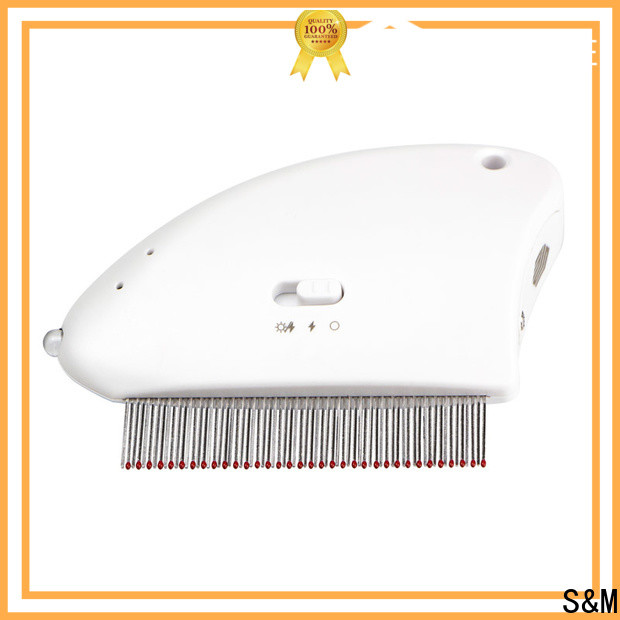 SM electric flea comb for dogs Oem/odm for dogs