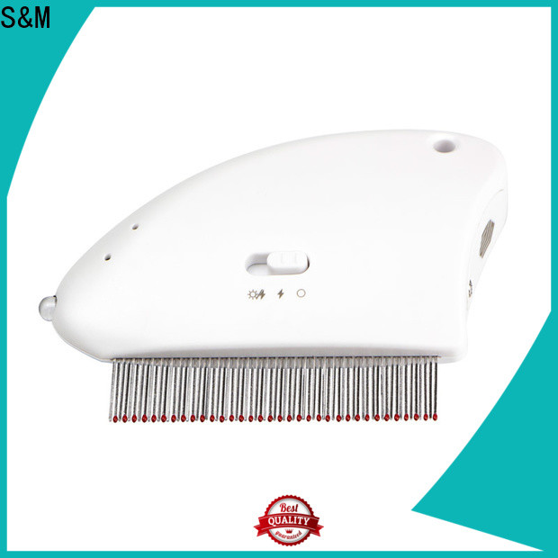 most popular electric comb lice killer Factory for dogs
