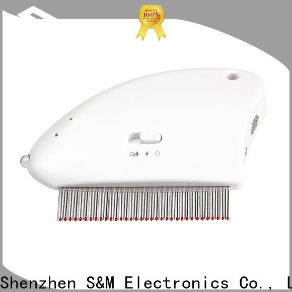 highly cost-effective electric flea comb for pets customization for dogs
