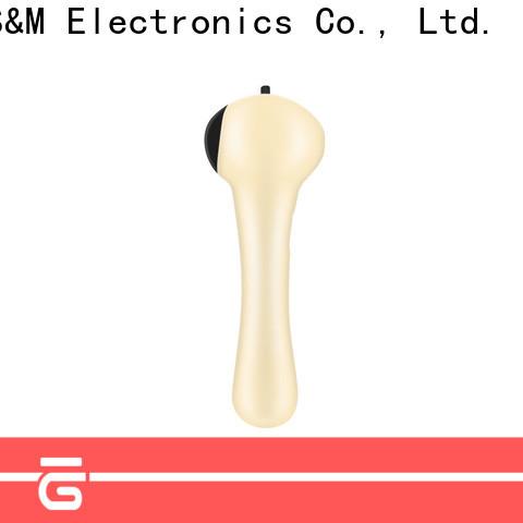 SM electric face massage machine Wholesale for massager