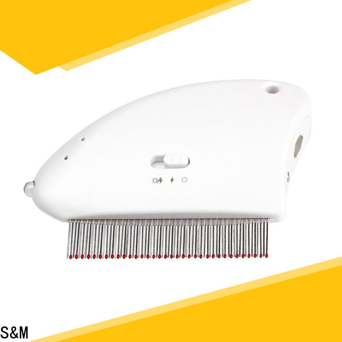 good quality the flea doctor comb Factory for dogs