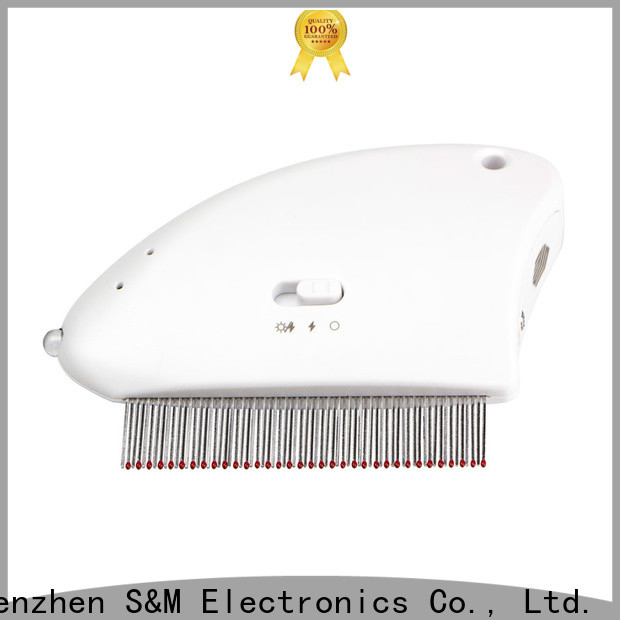 highly cost-effective best electric flea comb for cats Supplier for pets