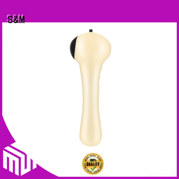 SM beauty massager machine Manufacturer for skin